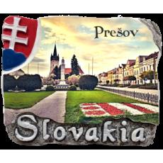 Magnetka Prešov 02 kompozitná