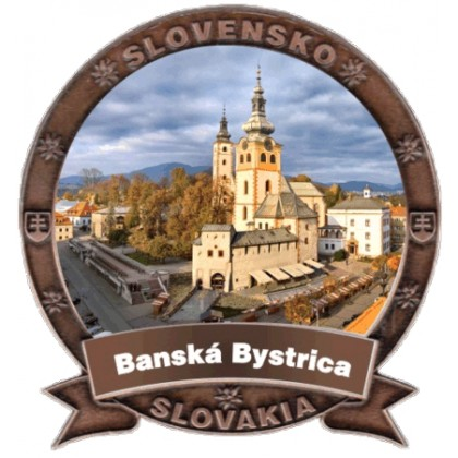 Magnetka Banská Bystrica 01 Dekokov
