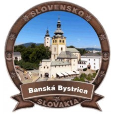 Magnetka Banská Bystrica 02