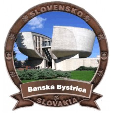 Magnetka Banská Bystrica 03 Dekokov