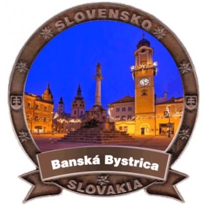 Magnetka Banská Bystrica 04 Dekokov