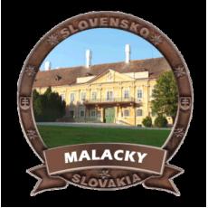 Magnetka Malacky 2 Dekokov