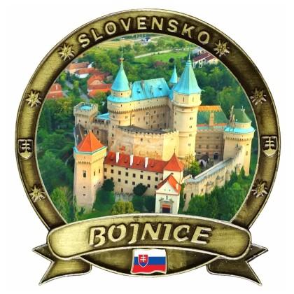 Magnetka Bojnice 04 Dekokov