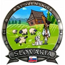 Magnetka Slovakia 02 Dekokov