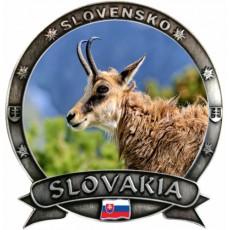 Magnetka Slovakia 03 Dekokov