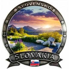 Magnetka Slovakia 04 Dekokov