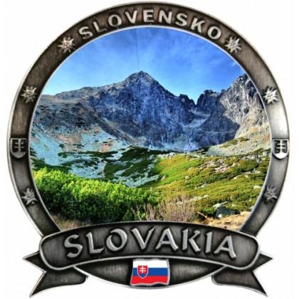 Magnetka Slovakia 05 Dekokov