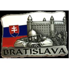 Magnetka Bratislava 3