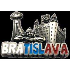 Magnetka Bratislava 1