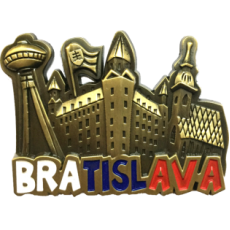 Magnetka Bratislava 2A