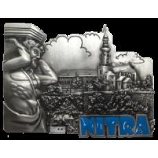 Magnetka Nitra 01