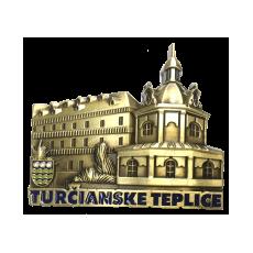 Magnetka Turčianske Teplice 01a