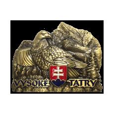 Magnetka Vysoké Tatry 01a