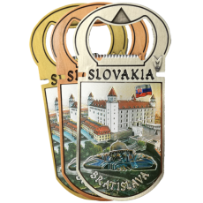 Otvárak magnetka Bratislava 3