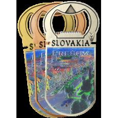 Otvárak magnetka Prešov