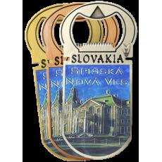Otvárak magnetka Spišská Nová Ves