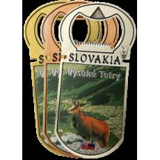 Otvárak magnetka Vysoké Tatry 01