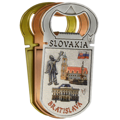 Otvárak magnetka Bratislava 1