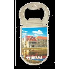 Otvárak magnetka Stupava