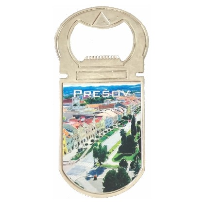 Otvárak magnetka Prešov 01