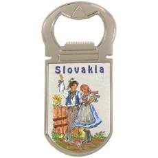 Otvárak magnetka Slovensko