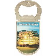 Otvárak magnetka Turčianske Teplice 03