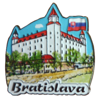 Kovová Magnetka Bratislava