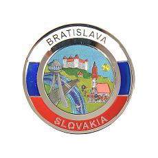 Suvenír Tanier Bratislava 1