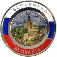 Suvenír Tanier Banská Bystrica