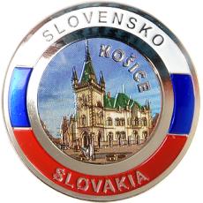 Suvenír Tanier Košice
