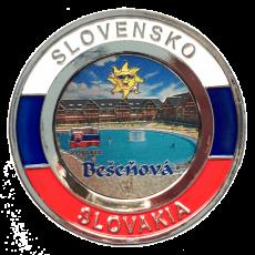 Suvenír Tanier Bešeňová