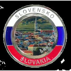 Suvenír Tanier Levoča