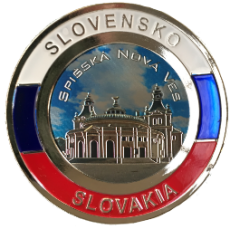 Suvenír Tanier Spišská Nová Ves