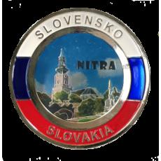 Suvenír Tanier Nitra