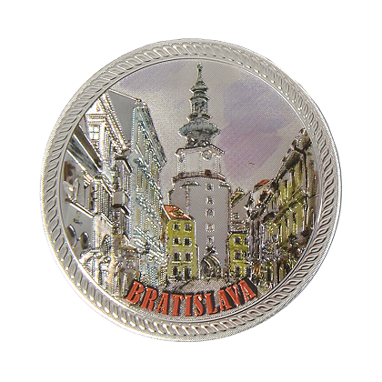 Magnetka flexi Bratislava
