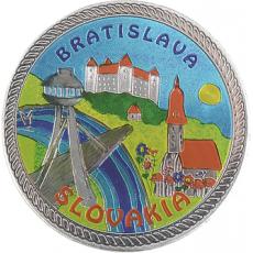 Magnetka flexi Bratislava 1