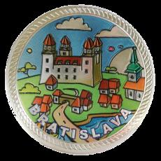 Magnetka flexi Bratislava 2