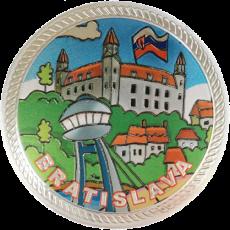 Magnetka flexi Bratislava 3
