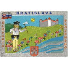 Magnetka flexi Bratislava 04
