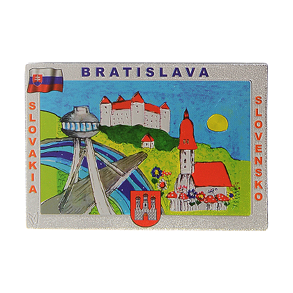 Magnetka flexi Bratislava 05