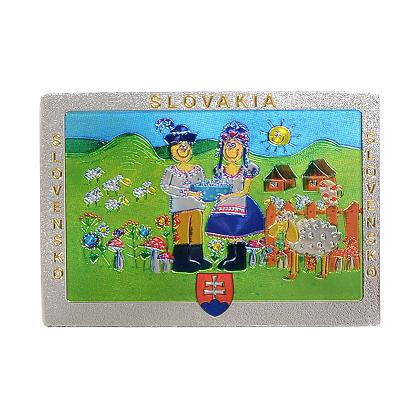 Magnetka flexi Slovensko