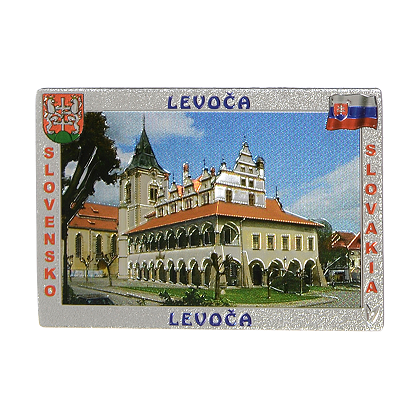 Magnetka flexi Levoča