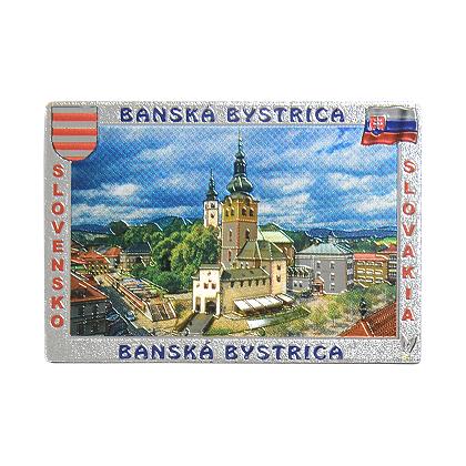 Magnetka flexi Banská Bystrica