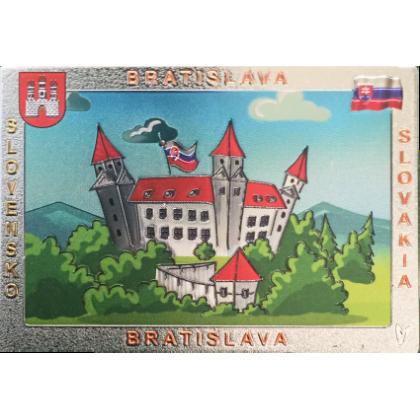 Magnetka flexi Bratislava 08