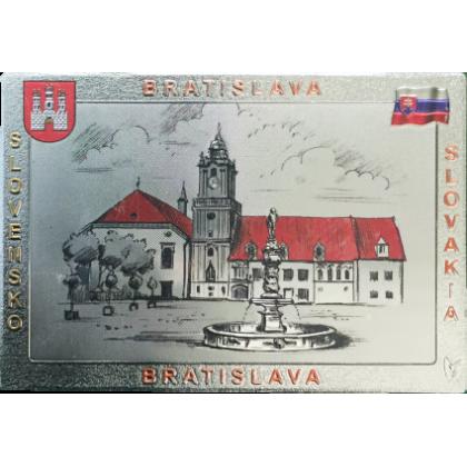 Magnetka flexi Bratislava 09