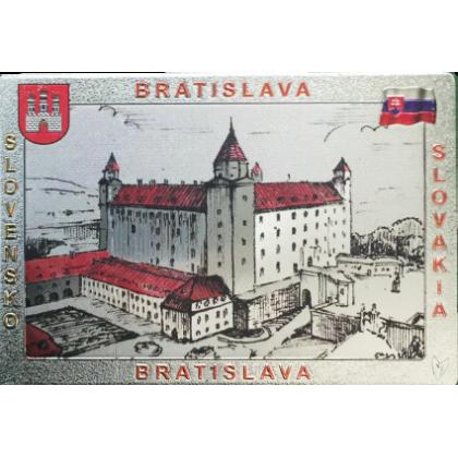 Magnetka flexi Bratislava 10