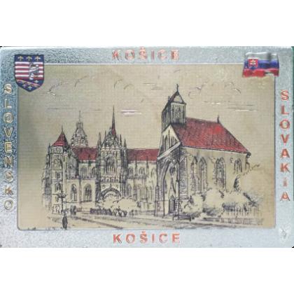Magnetka flexi Košice 01