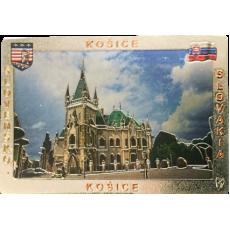 Magnetka flexi Košice 03