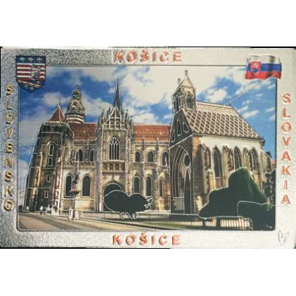 Magnetka flexi Košice 04