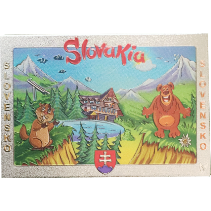 Magnetka flexi Slovakia 05